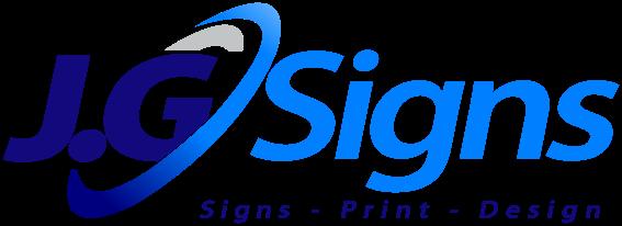 JG Signs